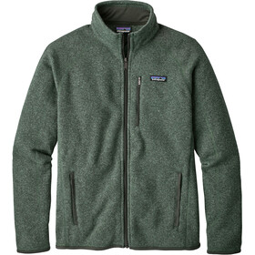 Patagonia Better Sweater Jacket Men Pesto
